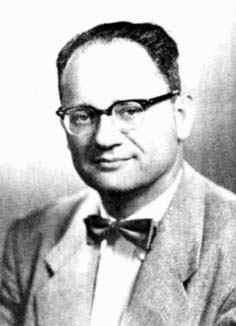 Abraham Adrian Albert