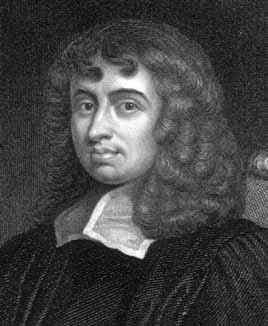 Isaac Barrow - Barrow