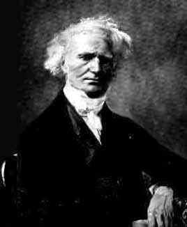 Жак Филлип Мари Бине (1786-1856)