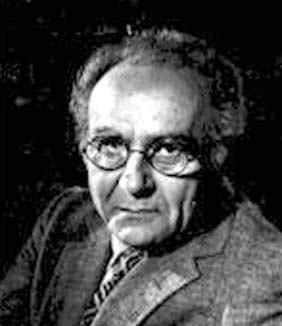 Thumbnail of Jacob Bronowski