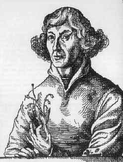 Picture of Nicolaus Copernicus