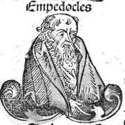 a biography of empedocles an ancient greece philosopher 2018-05-25 ancient philosophy: region: western philosophy: school:  biography edit  empedocles and anaxagoras: responses to parmenides chapter 8 of long, a a (1999) the cambridge companion to early greek philosophy cambridge.