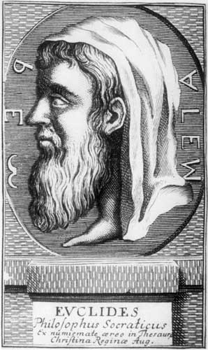 Picture of Euclid
