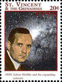 Hubble Portraits