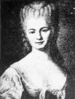 Picture of Nicole-Reine Etable de Labrière