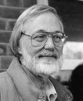 Picture of John Milnor