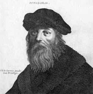 Where did Pythagoras study - Answers.com