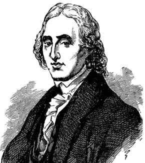 Image of David Rittenhouse