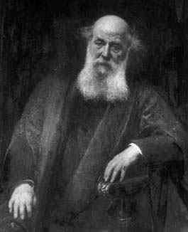 James Joseph Sylvester15 March 1897