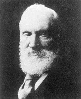William Thomson, Lord Kelvin Biography (1824-1907)