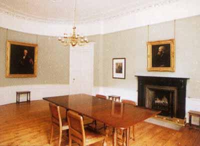 Dining Room on Dining Room